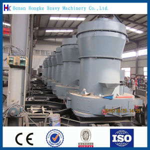 China BV Ce ISO9001: 1008 Certificated Small Mining Stone Raymond Mill Grinding Machine pictures & photos
