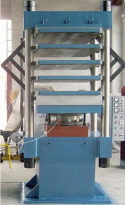 Rubber Slipper Making EVA Foaming Machinery pictures & photos