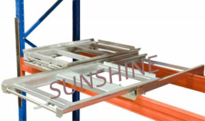 Pallet Drawer for Pallet Racking System pictures & photos