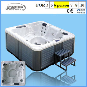 Promotional Price Hydro SPA Pool pictures & photos