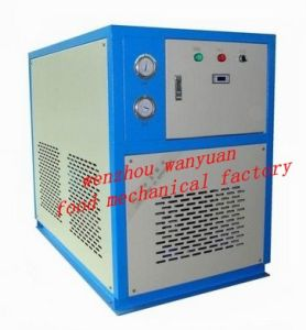 10HP Power Air Cooled Water Chiller pictures & photos