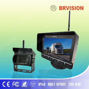 Wireless Backup Camera with 7 Inch for Heavy Duty pictures & photos