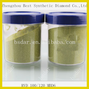 China Professional Supplier Synthetic Rvd Diamond Powder for Crushing, Cutting, Lapping