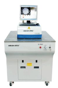 X-ray Inspection Machine for PCB (XG3000) pictures & photos
