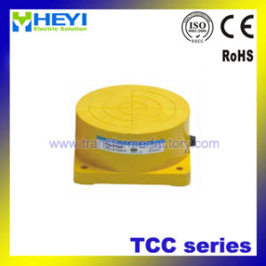 CE (TCC series) Square Inductive Proximity Sensor with High Accuracy pictures & photos