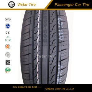 Radial PCR Passenger Car SUV Tyre (195/50r15, 215/45r17, 215/50r17 225/40r18, 245/35r19, 225/35r20)) pictures & photos