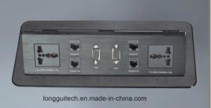 Desktop Socket Pop-up Socket Lgt-305 pictures & photos