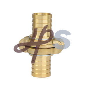 Brass Fire Hose Fitting for Fire Extinguisher System pictures & photos