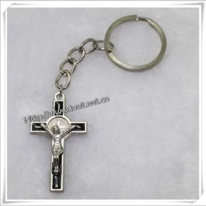 Luminous Cross Key Chain (IO-ck086) pictures & photos