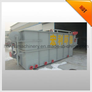 Daf Treatment with Ce Certificate for Industrial Waste Water pictures & photos