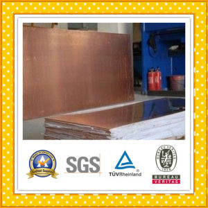 Copper Sheet pictures & photos