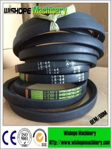 Mitsuboshi V Belt Transmission V Belt Usage for Kubota DC70 pictures & photos