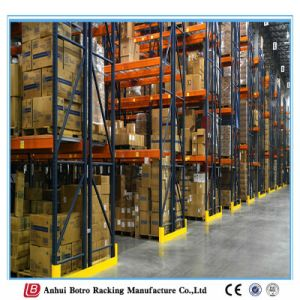 China International Standard Goods Storage Cheap Wardrobe Storage Solutions Discount Racking pictures & photos
