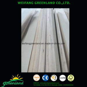 High Quality Hardwood Core Bed Slat Plywood pictures & photos