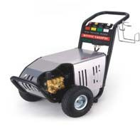 Electrical High Pressure Washer (1450-2.5S4) pictures & photos