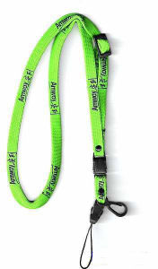Promotional Customized Strap Lanyard Wrist pictures & photos