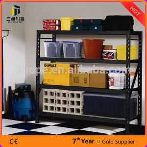Professional Designing Medium Duty Storage Rack, Metal Rack Warehouse Shelf, High Quality Medium Duty Storage Rack, Metal Rack Warehouse Shelf pictures & photos