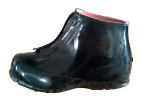Rubber Over Shoes for Working pictures & photos