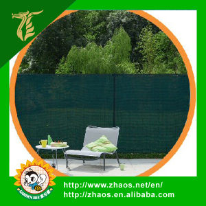 Polyester Net Fabric Net Fence Net Protection for Garden pictures & photos
