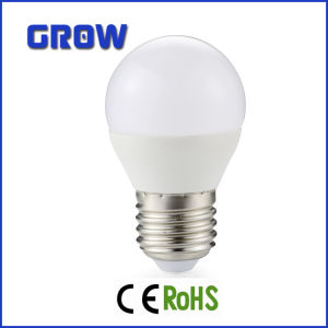 3/5/8W Low Power Ce ERP RoHS Certified LED Light (G45-2856-3W) pictures & photos
