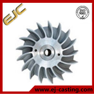 High Quality Investment Casting for Tool Fittings with ISO9001