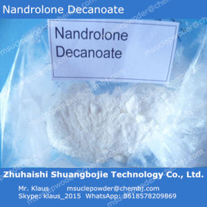 Nandrolone Decanoate (Deca Durabolin) Increase Androgen to Treat Anemia pictures & photos