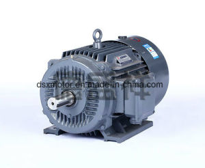 2.2kw Three Phase Motor Electric Motor AC Motor pictures & photos