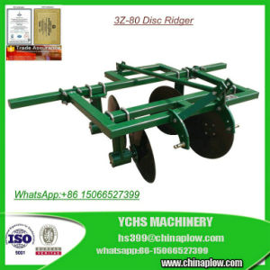 New Design Agriculture Tractor Disc Ridger with High Working Efficiency pictures & photos