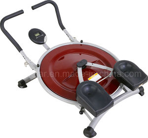 Waist Fitness Sports Circle Exerciser, Tk-022 pictures & photos
