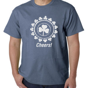 Promotional Wholesale Custom Printing T-Shirt pictures & photos