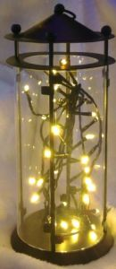 Christmas Decoration Light for Lantern with LED pictures & photos