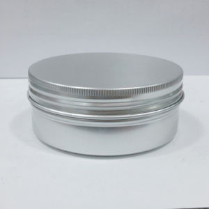 200ml Aluminum Tin Cans for Candles & Cosmetics pictures & photos