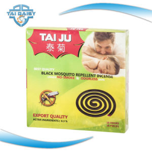 Household Smokeless Mosquito Coil for Killing Mosquito pictures & photos