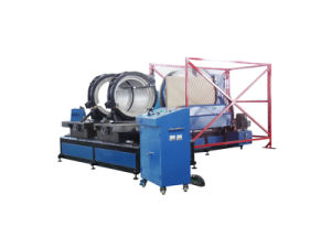 HDPE Pipe Elbow Jointing Machines pictures & photos