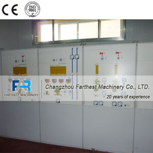 High Grade Shrimp Feed Stabilizing and Drying Machine pictures & photos