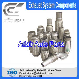 57*200 Exhaust Flexible Pipe