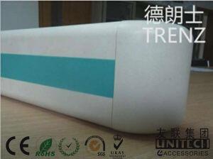 PVC Handrail for Hospital (TRENZ B138)