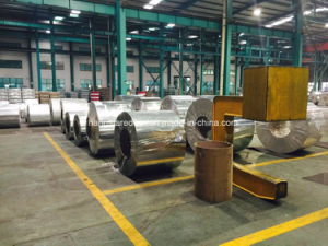 Electrolytic Tin Plate/Cans Packing Coil/Tinplate Prices pictures & photos