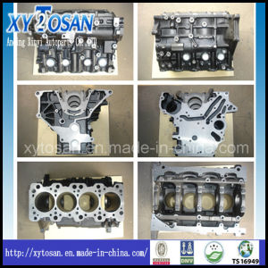 Autoparts of Cylinder Block for Mitsubishi 4G54 pictures & photos