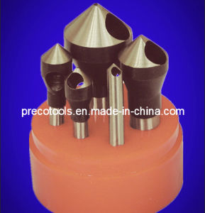 High Quality Crosshole Countersinks & Deburring Tools pictures & photos