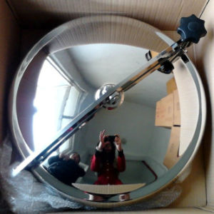 300mm Round Outward Manway Without Pressure pictures & photos