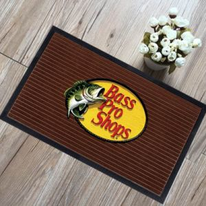 Sports Team Brand Fans Promotion Gifts Giveaway Premium Custom Printed Sublimation Printing Logo Door Floor Welcome Entrance Carpets pictures & photos