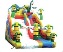 2015 New Style Inflatable Castle Climbing QQ14292-3 pictures & photos