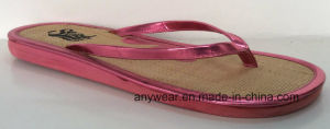Ladies Footwear Women Fashion Slippers Shoes (515-5902) pictures & photos