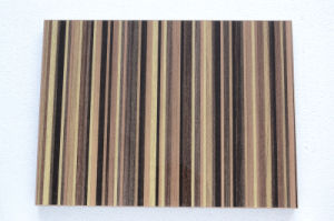 Laminate Glossy MDF for Kitchen and Wardrobe (ZH-3956) pictures & photos