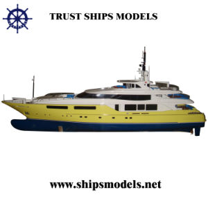 Supply for Fishing Boat Model pictures & photos