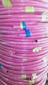 Acid & Alkali & Paint Chemical Delivery XLPE Chemical Hose pictures & photos