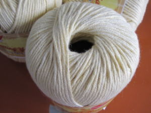 Bamboo Wool Yarn pictures & photos