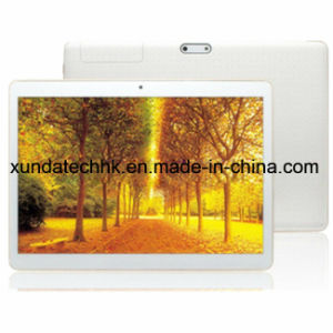 3G Tablet Computer Quad Core Mtk 6582 IPS 9.6 Inch Ax9b pictures & photos