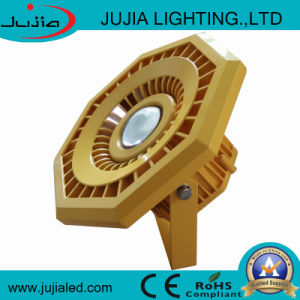 60W Explosion-Proof Flood Lamp Outdoor Use
